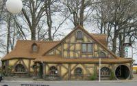 florrie's house?