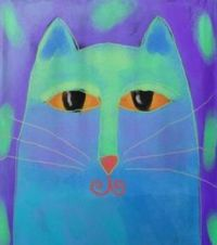 Ludtke: Blue Cat