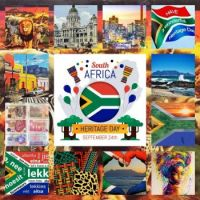 Heritage Day, South Africa