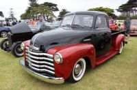 "Chevrolet ""3100"" Thriftmaster -  Pickup  - 1948"