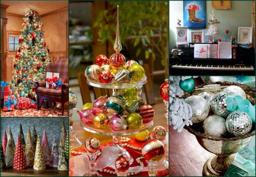 Festive Ideas - small
