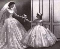 vintage bride 4