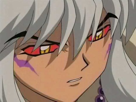 Demon Inuyasha