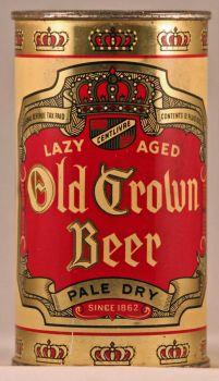 Old Crown Beer - Lilek #590