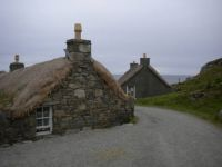 Black House Isle of Lewis