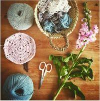 Yarn creativity
