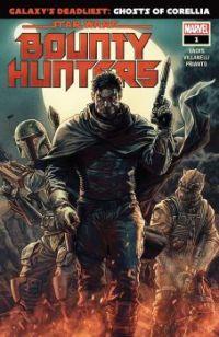 Bounty hunters 1