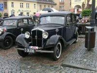 1933 Škoda 633