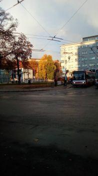 Brno - Mendlovo nám.