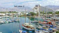 Last view -2 from Eilat hotel, Dec, 2016