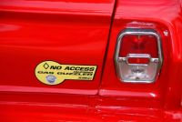 Chevy II Tail Light