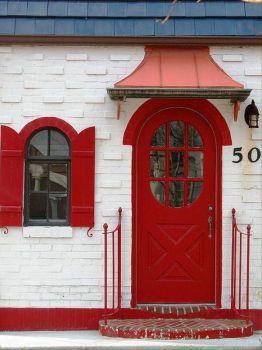 Door To #50