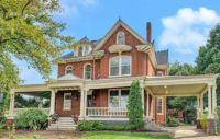 1896 Victorian Home in Virginia
