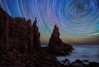 Star Trails 43