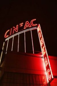 Cineac, Amsterdam