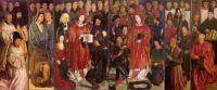 Panels of St. Vincent