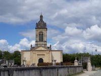 20200618 Eglise de Margaux