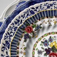 Pretty Dishes: 3