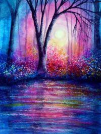 1  ~  'Enchanting Evening'