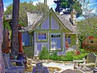 Hansel & Gretel House in Carmel