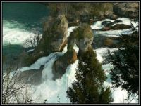 Rheinfall, Switzerland ....................