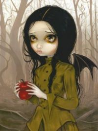 Jasmine Becket-Griffith Art1