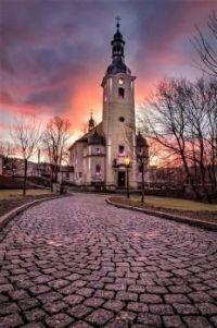 Church - Czech Republic