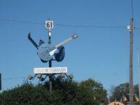 Mississippi Crossroads