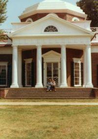 1981 Monticello