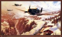 war time planes