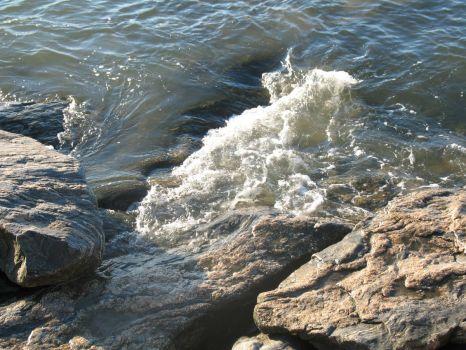 Summer Long Island Sound 2010