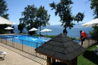 Urlaub am Villarrica