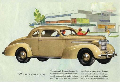 1937 olds ad