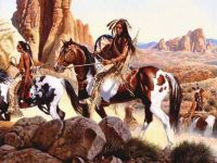 Comanche-War-Party-native-americans-24885805-576-432