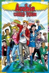 Archie: World Tour Travel Time