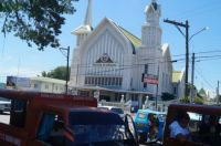 Church in General Santos city