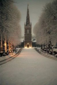 Hillsborough Parish Church - Ireland