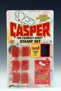 Casper Stamp Set