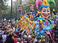 Carnival 2017 – Around the World