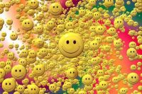 Lots and Lots of Smileys!