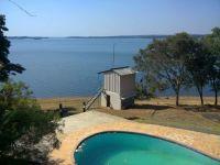 Mulungushi Dam Kabwe Zambia July 2021