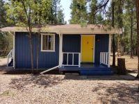 yellow door cabin