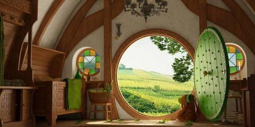 Hobbit 2 stratford upon avon