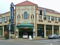 Liberty Theater Astoria, Oregon