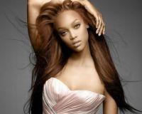 The Beautiful Tyra Banks!