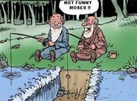 Fishing Funnies 8