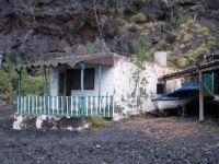 Old Style Beach Hut