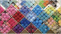 Summer yarn 2
