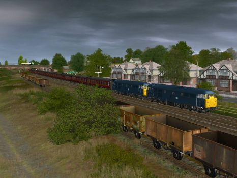 TRAINZ Screenshot - 013