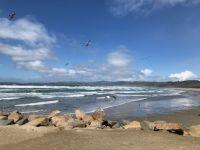 Morro State Beach, CA